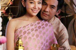 絶対オススメ!タイ2018年最強のドラマ 『ブッペーサンニワート』